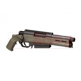 AS-03 Sawed-Off Striker Sniper Rifle OD