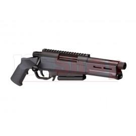 AS-03 Sawed-Off Striker Sniper Rifle Urban Grey
