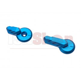 Ambi Selector Switch Assembly Blue