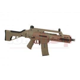 G33 Compact Assault Rifle Tan