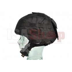 Raptor Helmet Cover Black