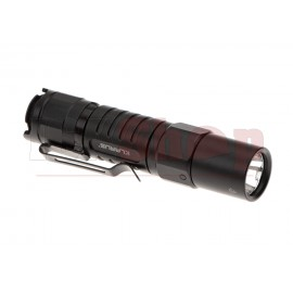 XT1A 2018 Upgraded Flashlight Black