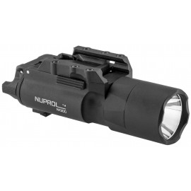 NX300 Tactical Lamp Black