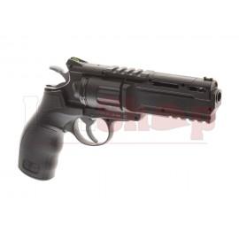 H8R Co2 Revolver Black