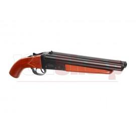 Mad Max Short Barrel Shotgun