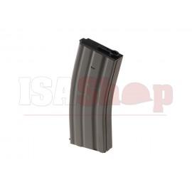 M4 Midcap Polymer Magazine 120rds Grey