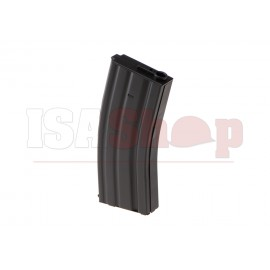 M4 Midcap Polymer Magazine 120rds Black
