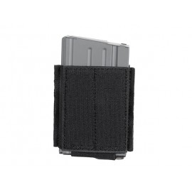 Single AR-10/SR25 Mag Pouch Insert Black