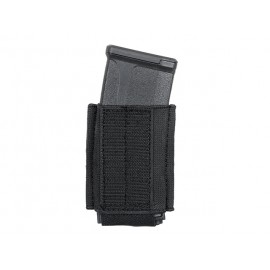 Single AR-15/M4 Mag Pouch Insert Black