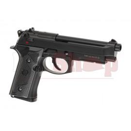 M9 Vertec GBB Black