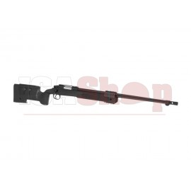 MB16 Sniper Rifle Black