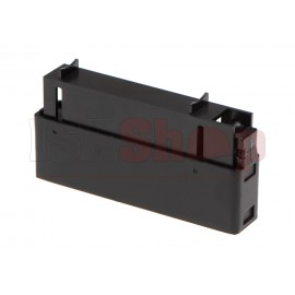 MB16 Sniper Rifle Magazine Black