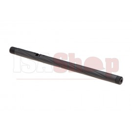 L96 Twisted Outer Barrel Short + Mag Catch Black