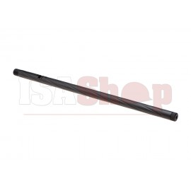 L96 Twisted Outer Barrel Long + Mag Catch Black