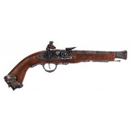 Flintlock Pirate 18th Century Co2 Pistol