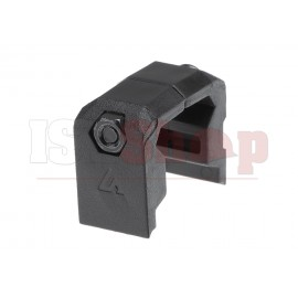 CHL Charging Handle Lock ASG Evo