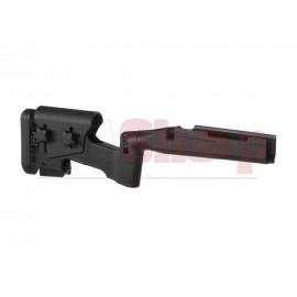 Striker Series Multi-Adjust Tactical Stock Black