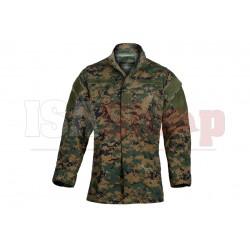 Revenger TDU Shirt MARPAT Woodland