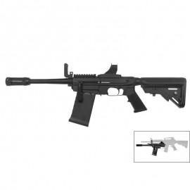 XM26 Stand Alone Gas Shotgun (M4/M16 Mountable)