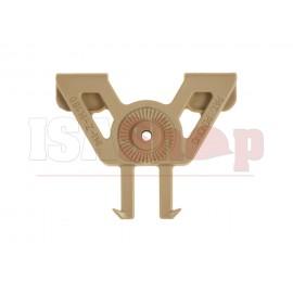 Molle Adaptor Tan