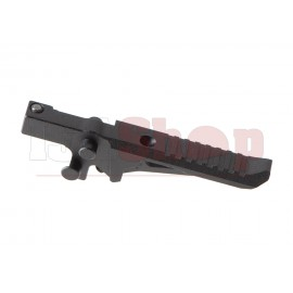 Custom Trigger for Ares / Amoeba M4 with EFCS Black