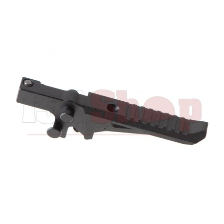 Custom Trigger for Ares / Amoeba M4 with EFCS Black