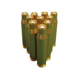 Rare Arms R-System ARI5 Shells (15 Pieces Pack - Full Metal)