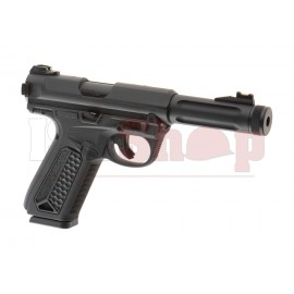 AAP01 GBB Full Auto / Semi Auto Black
