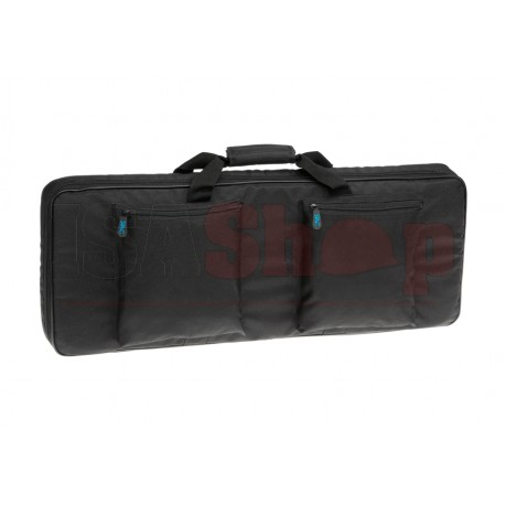 Padded Twin Rifle Case 68cm