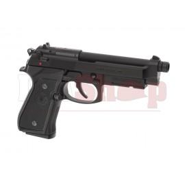 GPM92 GP2 Metal Version GBB Black