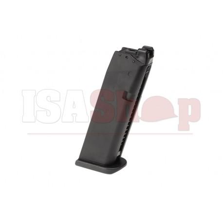 Glock 17 Gen 5 Metal Version GBB Magazine