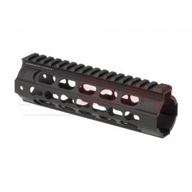 Warthog Keymod Handguard V 7 Inch Black