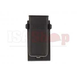 Universal Single Magazine Pouch Black