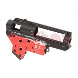 EG Hard Gearbox V2 Shell 6mm