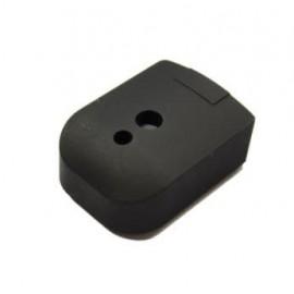 Hicapa 5.1 Baseplate Black