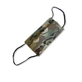 Tactical Camo Mask Multicam COVID