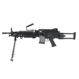 M249 Para Black
