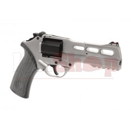 Rhino 50DS Co2 Revolver Limited Edition Silver