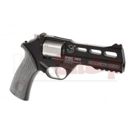 Rhino 50DS Co2 Revolver Limited Edition Black
