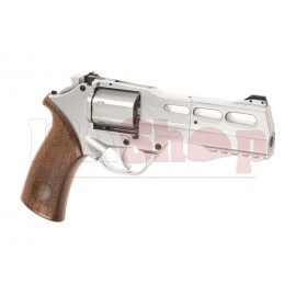 Rhino 50DS Co2 Revolver Black