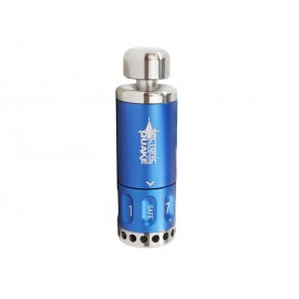 Quake 8 Way Grenade Blue