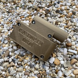 TM M870 Breacher/Tactical M4 Magazine Adapter Limited Editon