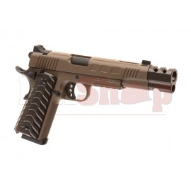 KP-16 Full Metal Tan