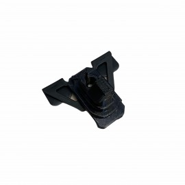 G-Series Quick Draw Holster for Flashlights (With MOLLE Mount)