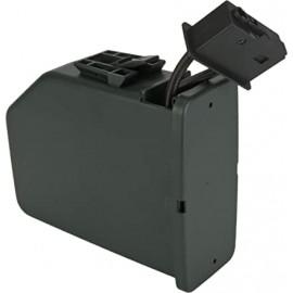 M249 2400 Round Electric Box Magazine (Sound Activated)