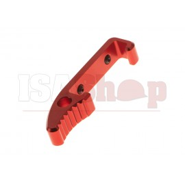Charging Handle for AAP01 Red