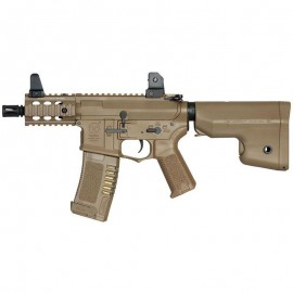 M4 AEG Stubby Tactical Tan