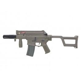 M4 AEG CCC Tactical Silenced Tan