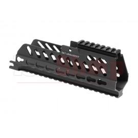 G36C / CV Keymod Handguard Black