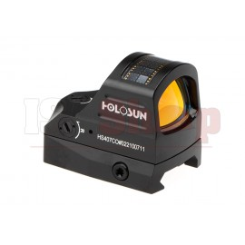 HS407CO Red Dot Sight